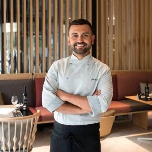 Chef Jon García